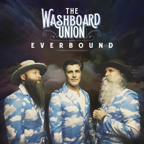 The Washboard Union - Never Run Outta Road