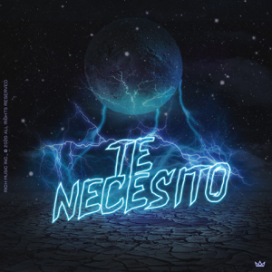 Rich Music LTD, Dalex & Justin Quiles - Te Necesito feat. Darell & Dímelo Flow