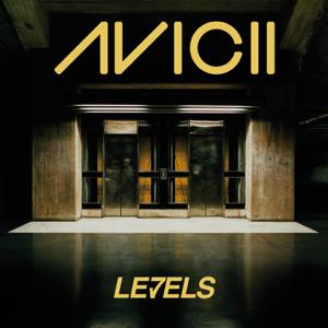 Avicii - Levels (Instrumental)