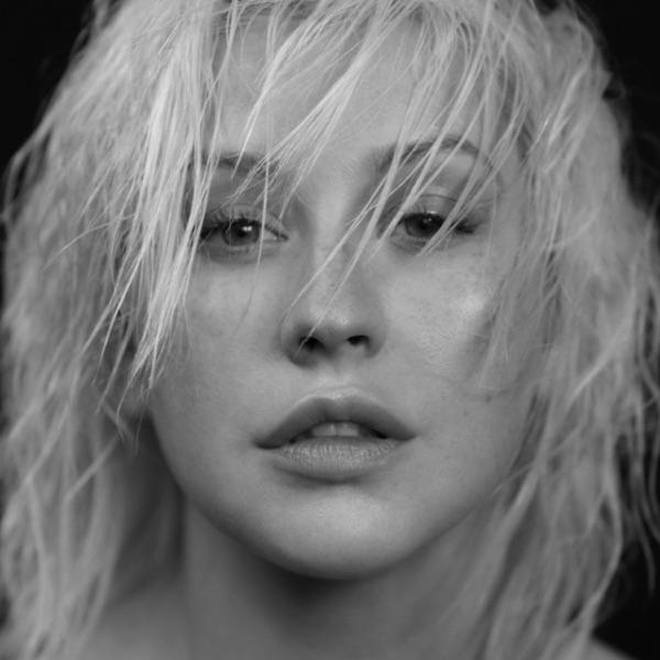 Christina Aguilera - Accelerate