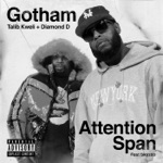 Attention Span (feat. Skyzoo) - Single