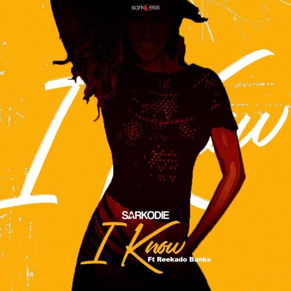 I Know (feat. Reekado Banks) - Single