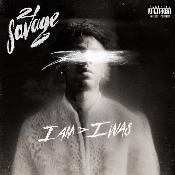 gun smoke - 21 Savage song image