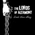 The Lords Of Altamont - She Cried