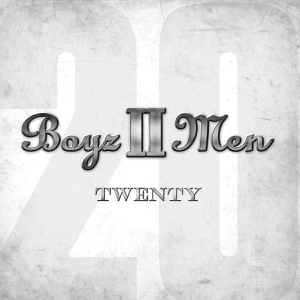 Boyz II Men mit I'll Make Love to You