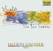 Jacques Loussier Trio - Spring: III. Allegro / Danza Pastorale