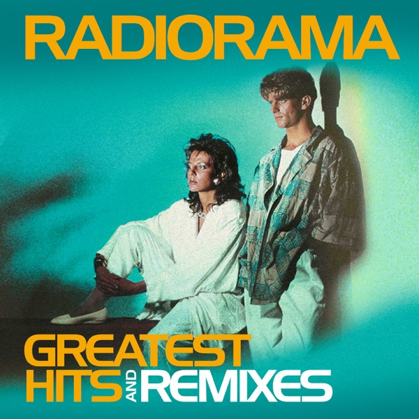 Radiorama mit Chance to Desire