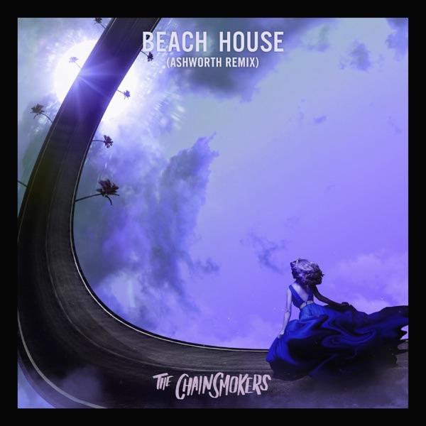 Beach House (Ashworth Remix) - Single