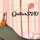 Dawn Winery Night From Genshin Impact GuitarSVD - GuitarSVD