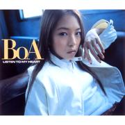 Power - BoA