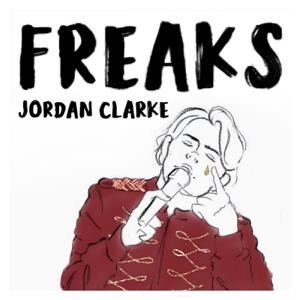 Jordan Clarke - Freaks