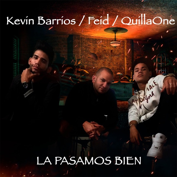 La Pasamos Bien - Single