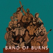 Band of Burns - Parcel O' Rogues