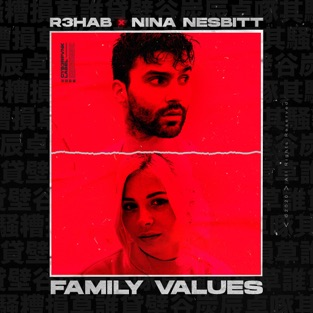 R3HAB & Nina Nesbitt – Family Values – Single [iTunes Plus AAC M4A]