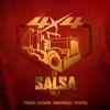 4x4 En Salsa, Vol. 1