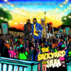The Backyard Jam - EP - Various Artists