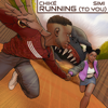 Chike & Simi - Running (To You) artwork
