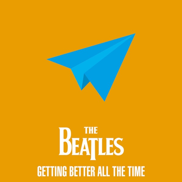 The Beatles - Getting Better All the Time - EP
