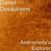 Andromeda's Explorer artwork