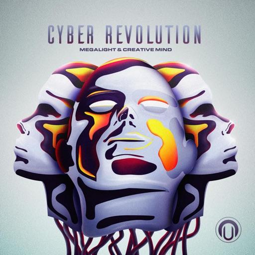 Cyber Revolution - Single (Original) - Single by Creative Mind & Megalight