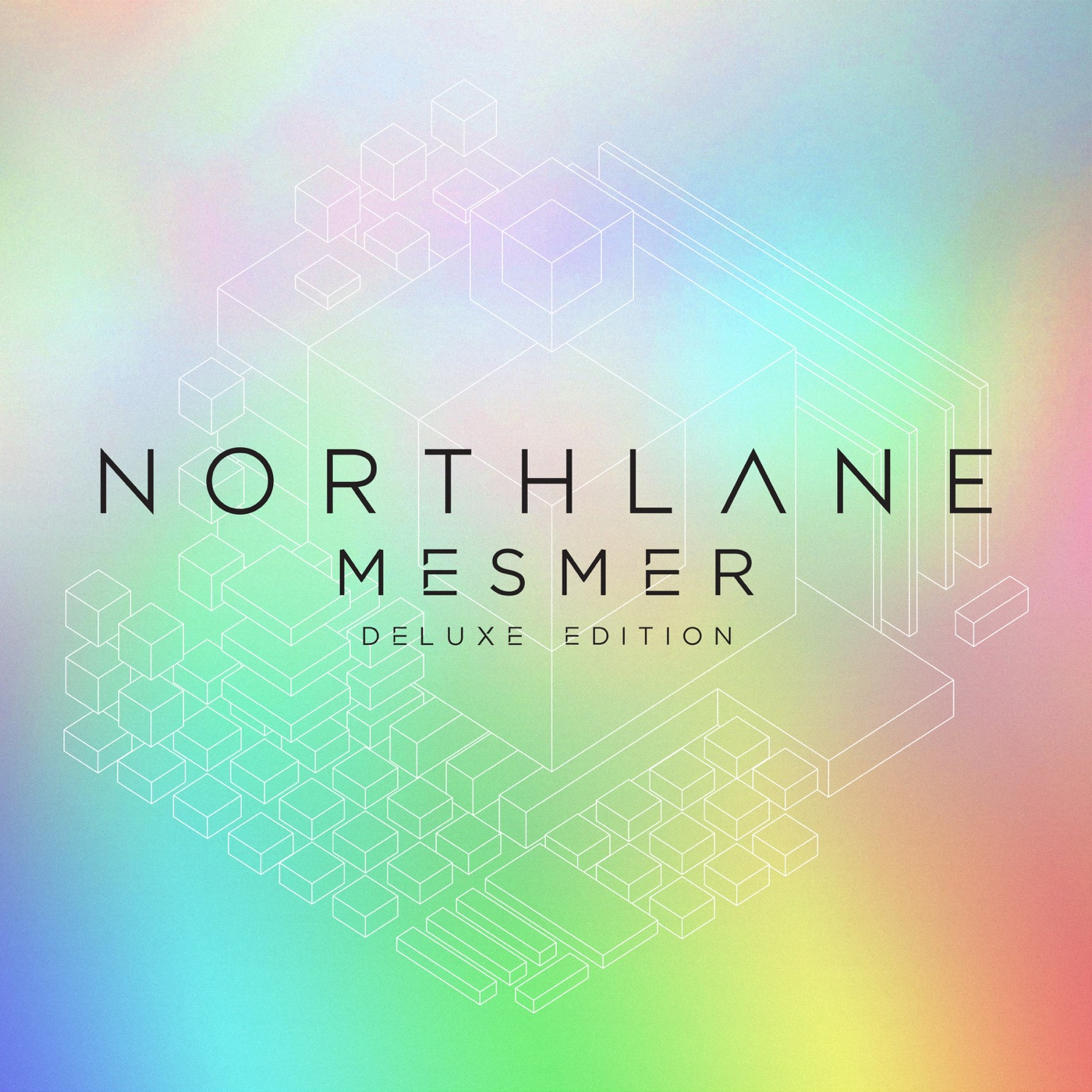 Northlane - Mesmer [Deluxe Edition] (2019)