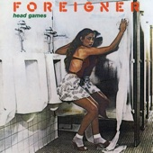 Foreigner - Rev On The Red Line