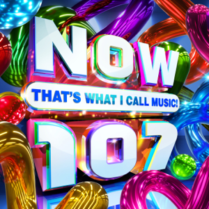 Various Artists - NOW That's What I Call Music! 107