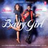 Guru Randhawa & Dhvani Bhanushali - Baby Girl artwork