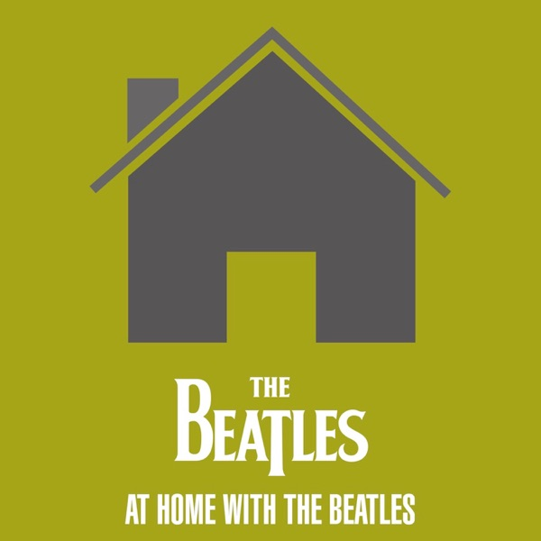 At Home with the Beatles - EP