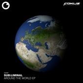 Sub:liminal - Glass Fields