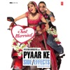 Pyar Ke Side Effects (Original Motion Picture Soundtrack)