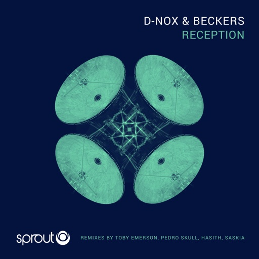 Reception (Remixes) by Beckers & D-Nox