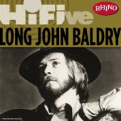 Long John Baldry - Conditional Discharge (Remastered Version)