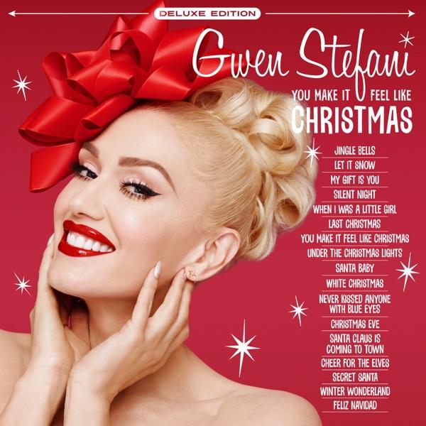Gwen Stefani mit Last Christmas