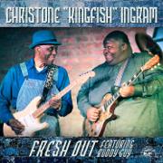 Fresh Out (feat. Buddy Guy) - Christone