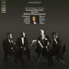 Schumann: Piano Quintet in E-Flat Major, Op. 44 - Mozart: Piano Quartet No. 1 in G Minor, K. 478 (Remastered)