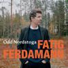 Odd Nordstoga - Fatig ferdamann artwork