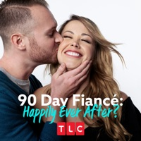 Télécharger 90 Day Fiance: Happily Ever After?, Season 3 Episode 11