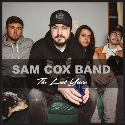 Art for Losing Someone by Sam Cox Band