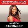Stronger Performance Tracks EP