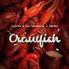 Crawfish Single feat M C World Nebu Single