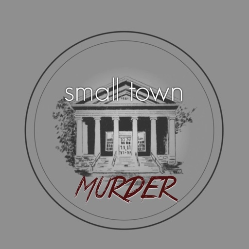 Cover image of Small Town Murder