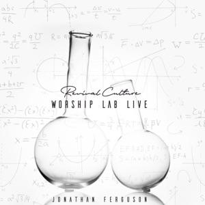 Jonathan Ferguson - Taste & See (Live) [feat. Chandler Moore]