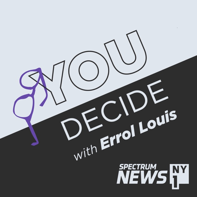 """""""David Cay Johnston: The Art of Analyzing Donald Trump"""" from You Decide with Errol Louis by Spectrum News NY1 on Apple Podcasts"""