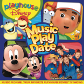 Mickey Mouse Clubhouse Theme - They Might Be Giants (For Kids)