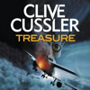 Clive Cussler - Treasure  artwork