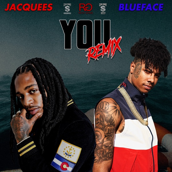 Jacquees - You (Remix) song lyrics