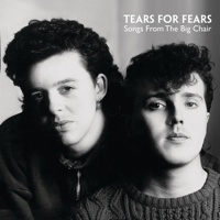 Album Everybody Wants to Rule the World - Tears for Fears
