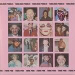 Fabulous Poodles - Pink City Twist