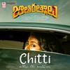 Ram Miriyala & Radhan - Chitti (From
